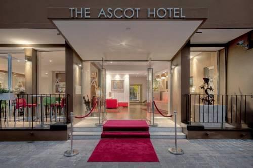 Ascot Boutique Hotel Cover Picture