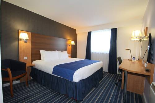 Holiday Inn Express Nuneaton Cover Picture