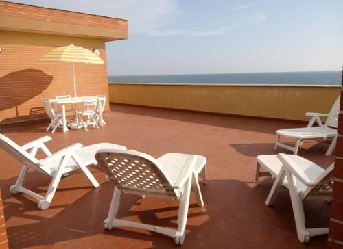 Terrazzo sul Mare Cover Picture