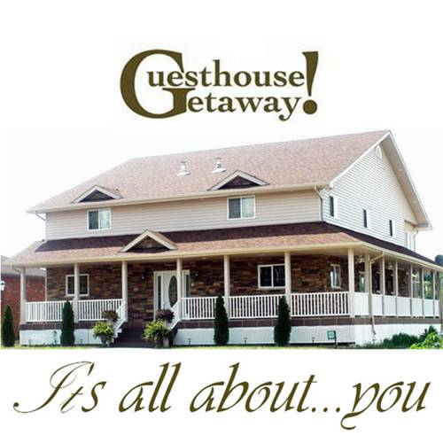 Guesthouse Getaway! Adults Only Cover Picture