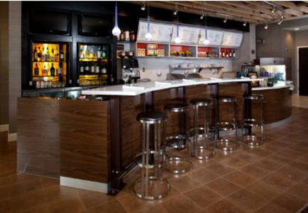 Courtyard by Marriott Boone Cover Picture