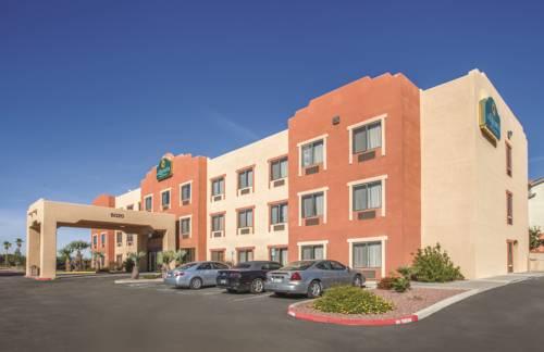 La Quinta Inn & Suites North West Tucson Marana Cover Picture