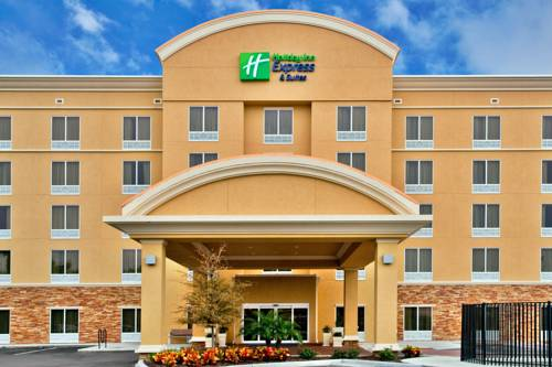 Holiday Inn Express Hotel & Suites Largo-Clearwater Cover Picture