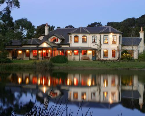 Woodman Estate Cover Picture