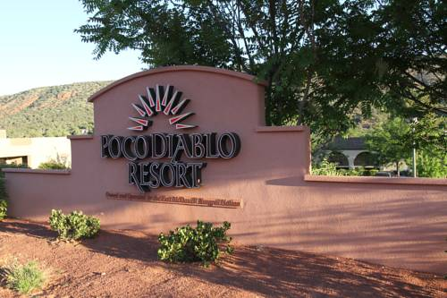Poco Diablo Resort Cover Picture