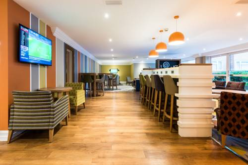 Holiday Inn Chester South Cover Picture