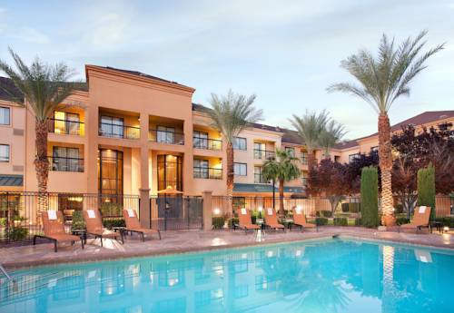 Courtyard by Marriott Las Vegas Summerlin Cover Picture