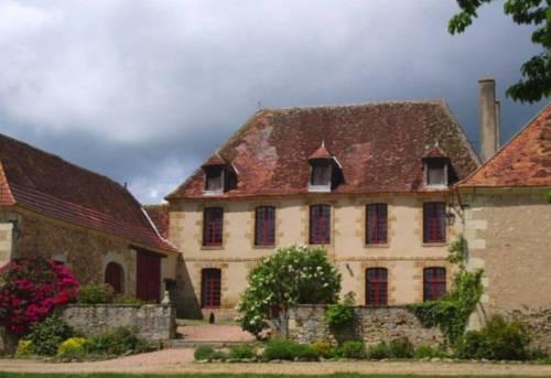 Domaine des Glycines Cover Picture