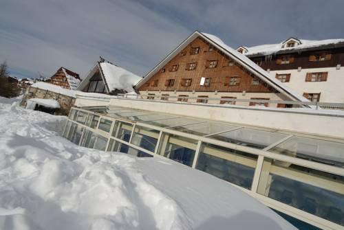 Hotel Mondolé Cover Picture