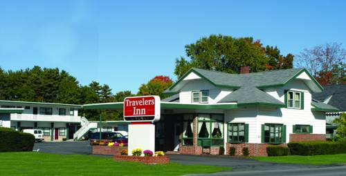Travelers Inn Cover Picture