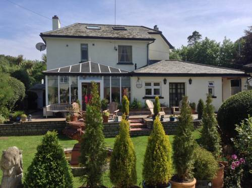 Bradleigh Lodge Cover Picture