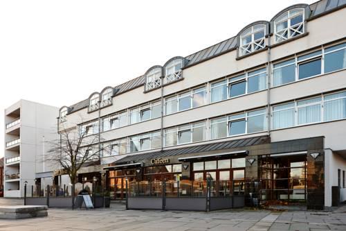 Hotel Medi Cover Picture