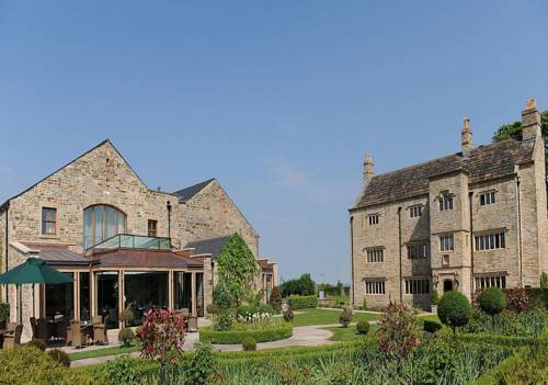 Stanley House Hotel & Spa Cover Picture