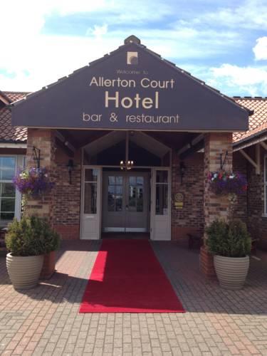 Allerton Court Hotel Cover Picture