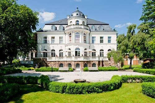 Hotel Villa Dürkopp Cover Picture