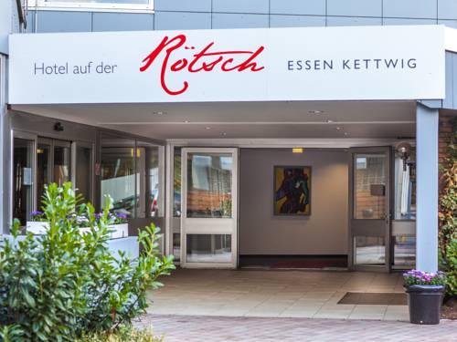 Hotel Auf der Rötsch Cover Picture