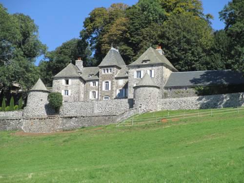 Château du Puech Cover Picture