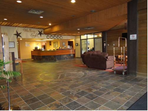 Walking Eagle Inn & Lodge Cover Picture