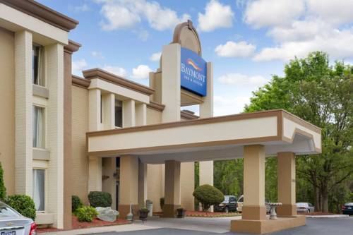 Baymont Inn & Suites - Charlotte Airport Cover Picture