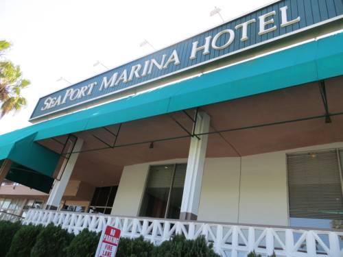 Seaport Marina Cover Picture