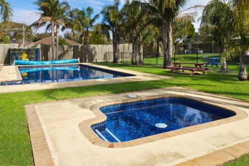 Carrum Downs Holiday Park and Carrum Downs Motel Cover Picture