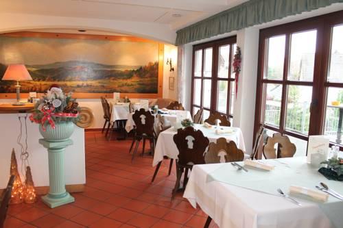 Landgasthof Hotel Zur Linde Cover Picture
