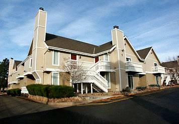 Residence Inn Denver Downtown Cover Picture
