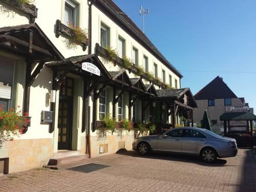 Hotel Dorfschenke Cover Picture