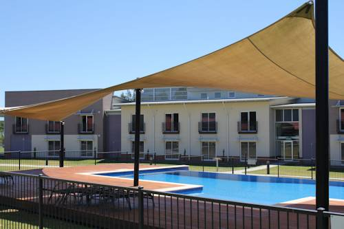 Springs Shoalhaven Nowra Cover Picture