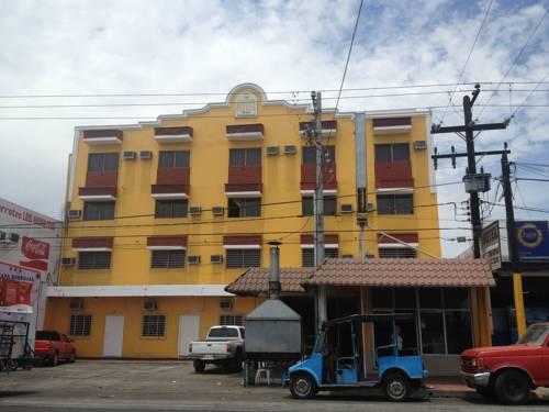 Hotel Santa Maria Cover Picture