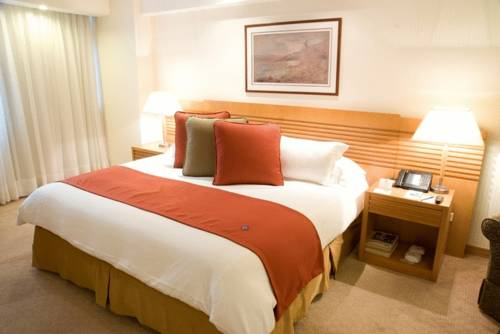 Eurobuilding Hotel & Suites Caracas Cover Picture