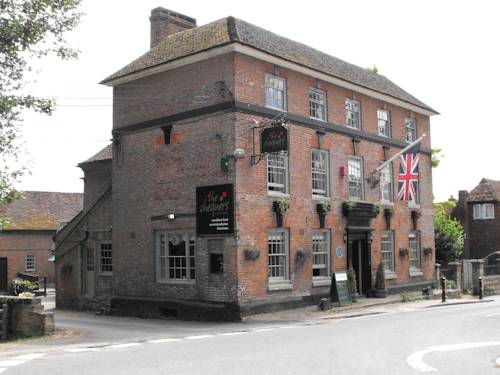 Chequers Inn Cover Picture
