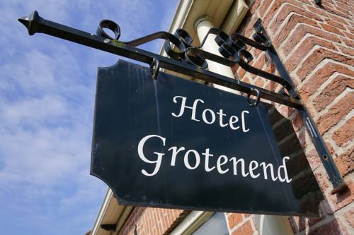 Hotel Grotenend Cover Picture