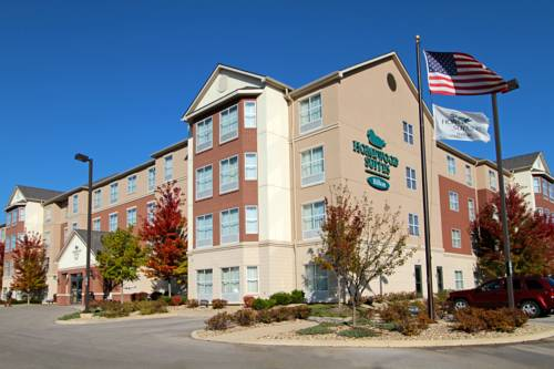 Homewood Suites by Hilton Bloomington Cover Picture