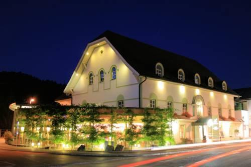 Hotel-Restaurant-Café Krainer Cover Picture