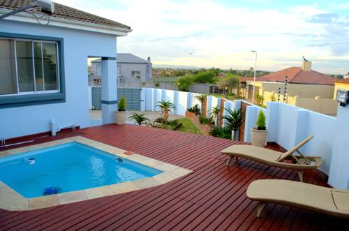 Kamma Heights Guest House Cover Picture