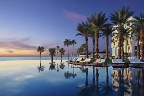Hilton Los Cabos Beach & Golf Resort Cover Picture