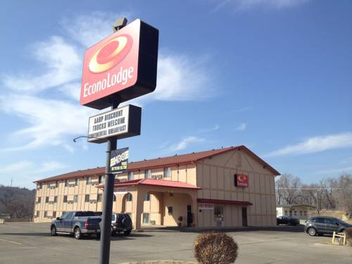 Econo Lodge Junction City Cover Picture