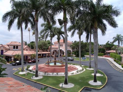 Grand Palms Spa & Golf Resort Cover Picture