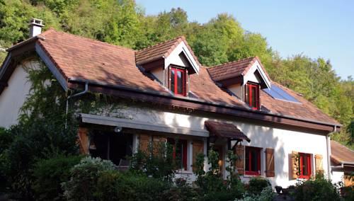 Maison Mazagran Cover Picture