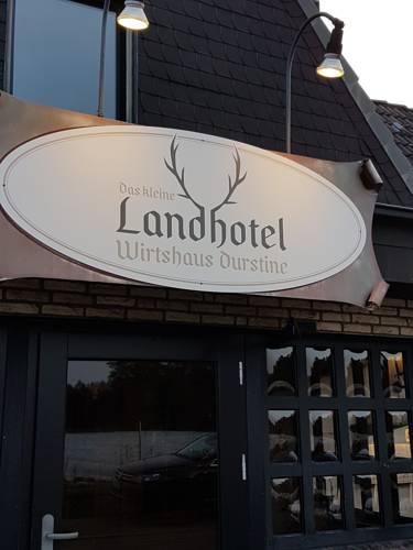 Das kleine Landhotel Cover Picture