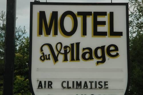 Motel Du Village Cover Picture