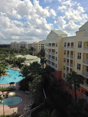 Vacation Village at Weston Cover Picture