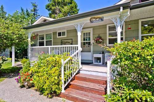 Graycliff Cottage Oceanfront B&B Cover Picture