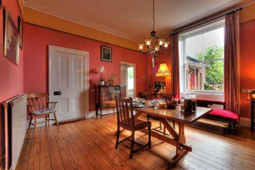 Baileygate Bed & Breakfast Cover Picture