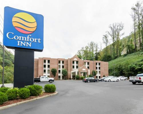Comfort Inn Grundy Cover Picture