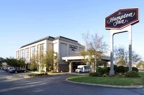 Hampton Inn Fall River/Westport Cover Picture