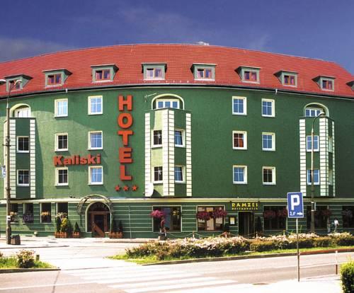 Hotel Kaliski Cover Picture