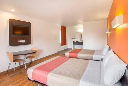 Motel 6 Grande Prairie Cover Picture