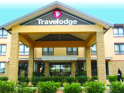 Travelodge Hotel Manly Warringah Sydney Cover Picture